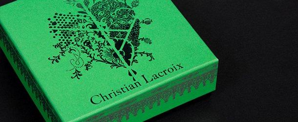 2004 Christian Lacroix